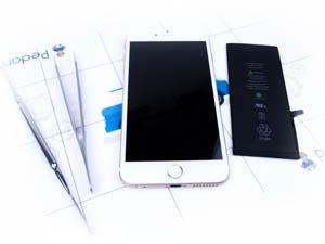 Недорогой ремонт айфона 6 плюс в Pedant.ru