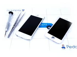 Профессиональный ремонт айфон 5 от Pedant.ru