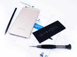 Ремонт iPhone 6S Plus по низким ценам в Москве и Спб