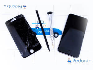Ремонт iPhone 6S по низким ценам