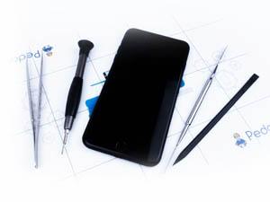 Выездной ремонт iPhone 7 на дому и в офисе