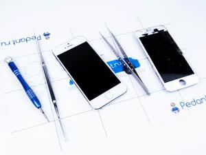 Профессиональный ремонт iPhone SE