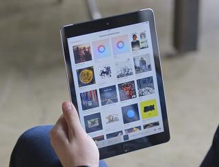 Ремонт iPad 2017