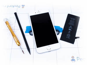 Выезд мастера для замены батареи айфона 6