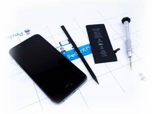 Низкие цены на замену батареи айфона 6s