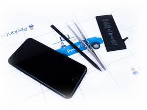 Замена батареи iPhone 7 Plus