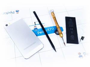 Поменяем батарею на айфон се в короткие сроки