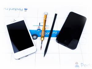Замена дисплея на айфон 5 по низким ценам