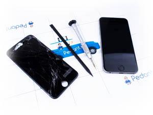 Срочная замена дисплея на iphone 6s