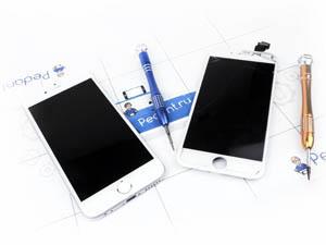 Замена дисплея на Айфон 6
