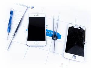 Замена экрана на айфон SE по низким ценам