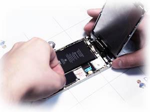 Замена дисплея на iPhone 6 за 20 минут.