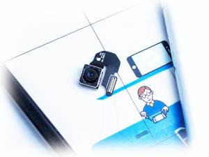 Профессиональная замена камеры на айфон в 144 сервисах