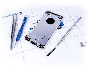 Недорогая замена корпуса на айфон с гарантией