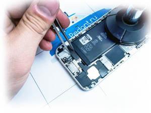 Профессиональная замена вибромотора на айфон по низким ценам