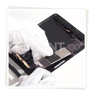 низкие цены на ремонт iPad mini retina