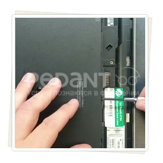 Калибровка аккумулятора ноутбука по разумной цене