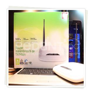 Настройка Wi-Fi на ноутбуке