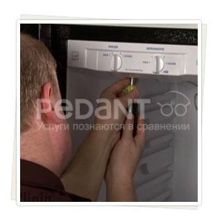 Профессиональный ремонт холодильников Аристон на дому в Москве в 144 сервисах