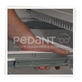 Ремонт холодильников Электролюкс в Москве