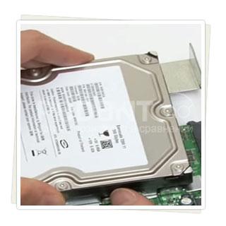 Ремонт жесткого диска компьютера