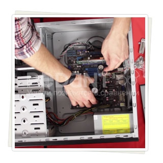 Ремонт вентилятора компьютера