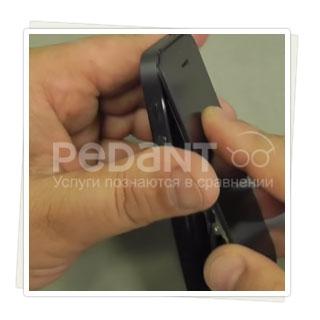 Замена экрана и дисплея iPhone от 700 руб.