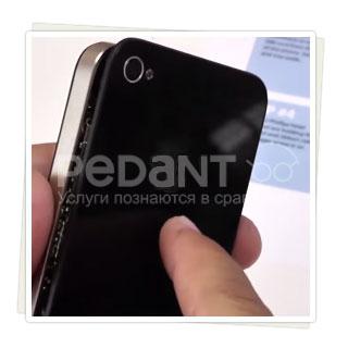 Поменять панель на iPhone в 144 офисах