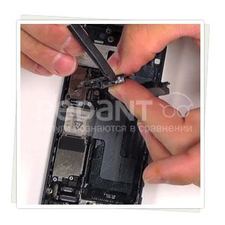 Замена микрофона на iPhone 4, 4s, 5, 5s, 5c