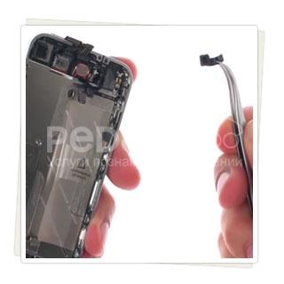Замена фронтальной камеры на iPhone
