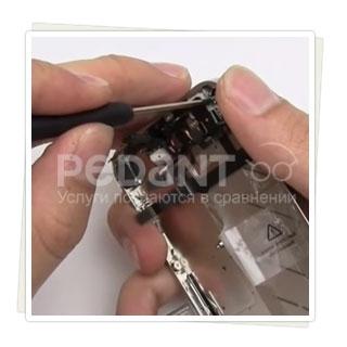 Замена разъема наушников у iPhone 5, 5c, 5s, 6, 6 Plus, 6s,  6s Plus, SE, 7, 7 Plus