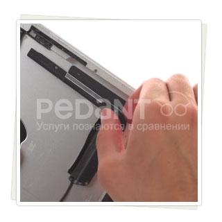 Замена динамика на iPad в 144 сервисах
