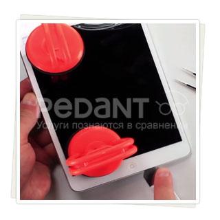 Замена стекла, экрана, дисплея iPad Mini в одном из 144 сервисных центра Apple