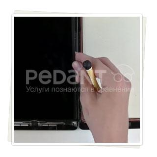 Замена стекла, экрана, дисплея iPad 4 в одном из 144 сервисных центра Apple.