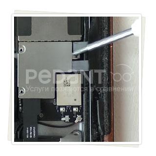 Замена стекла, экрана, дисплея iPad 2 в одном из 144 сервисных центра Apple.