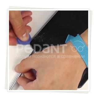 Замена стекла на iPad mini retina за 30-40мин. в любом из наших сервисов