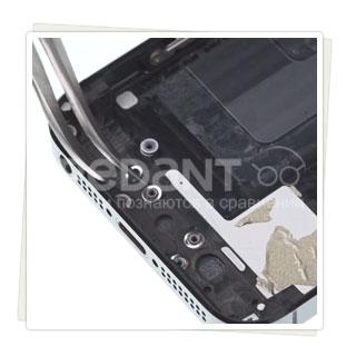 Замена корпуса на iPhone 5s, 5c, 5, 4s, 4 по низким ценам