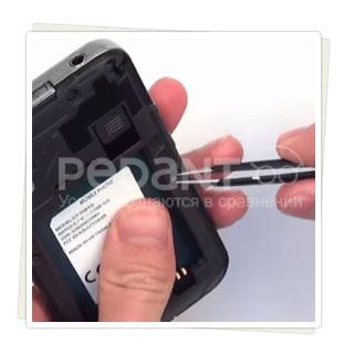 Ремонт телефонов Samsung Galaxy Ace