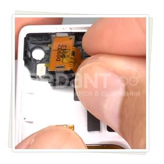 Профессиональный ремонт нокиа люмия 720 по низким ценам