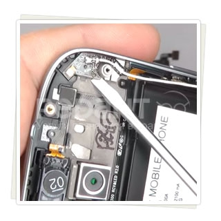 Замена антенны на  Samsung по низким ценам