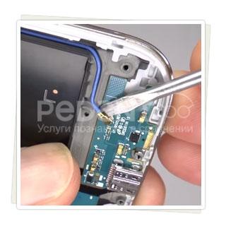 Качественный ремонт антенны Samsung в короткие сроки