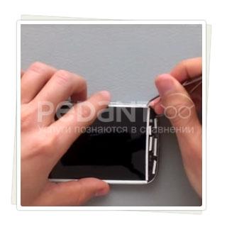 Замена дисплея на  Samsung