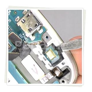 Замена лайт сенсора на  Samsung по низким ценам