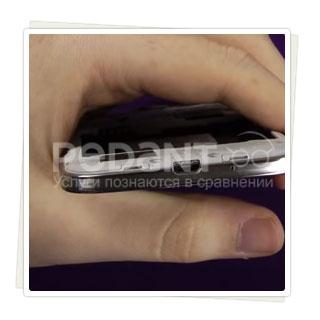 Замена разъема зарядки на Samsung