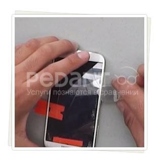 Замена сенсора на  Samsung в 144 сервисных центрах