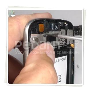 Ремонт wi-fi модуля телефонов Samsung