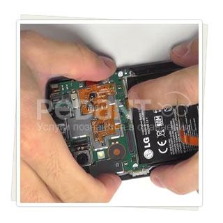 Замена вибромотора на  LG в 144 сервисных центрах