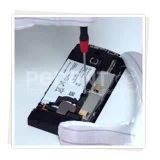 Постгарантийный ремонт телефонов Сони Икспирия P по низкой цене
