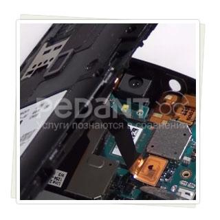 Ремонт телефонов Sony Xperia S