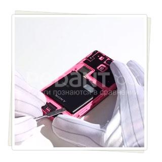 Ремонт телефонов Sony Xperia V